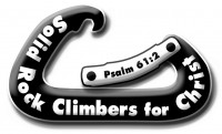 Solid Rock Climbers for Christ